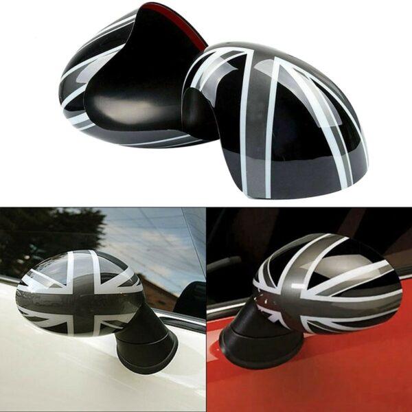 Car-Door-Side-Mirror-Cover-Caps-for-Mini-Cooper-Hardtop-F54-F55-F56-F57-F60-Series