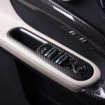 Car-Window-Control-Panel-Cover-Carbon-fiber-Sticker-For–MINI-Cooper-S-F54-F55-F56-F57-F60-Car-accessories-interior-car-styling