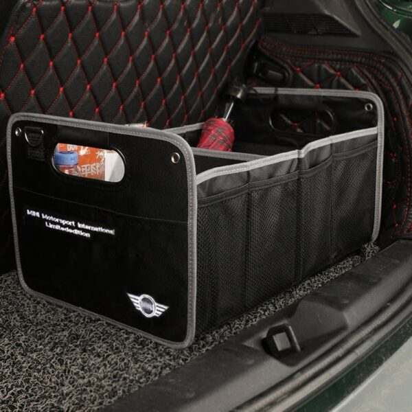 Car-Folding-Storage-Basket-Box-Space-Organizer-Stowing-Tidying-Bag-For-Mini-Cooper-S-JCW-R55-R56-F55-F60-Countryman-Accessories