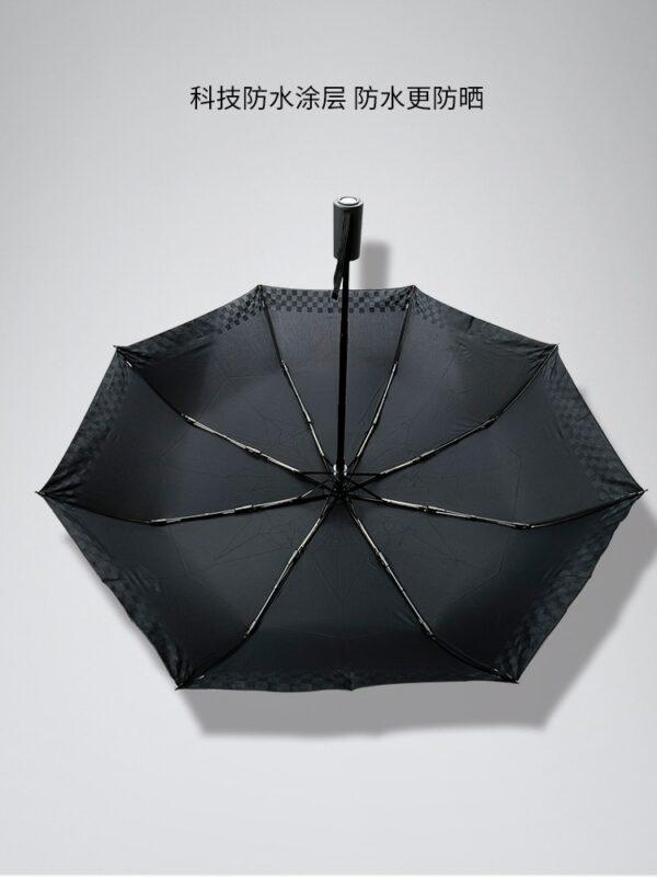 Windproof-Double-Automatic-Folding-Female-Male-Ten-Business-Umbrella-for-BMW-MINI-COOPER-F54-F55-F56-F57-F60-R56-R60-Accessorie