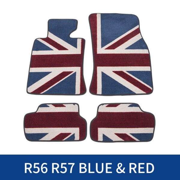 Car-Floor-Foot-Mats-For-BMW-MINI-Cooper-S-One-JCW-F54-F55-F56-F60-F57-F60-R55-R56-R57-R60-R61-Countryman-Interior-Accessories