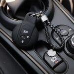 Car Key case Silica gel Protection Cover For BMW MINI Cooper F54 F55 F56 F57 F60 Clubman Countryman Keychain Styling Accessories