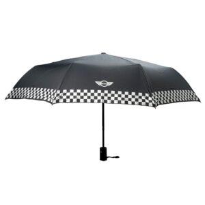 Windproof Double Automatic Folding Female Male Ten Business Umbrella for BMW MINI COOPER F54 F55 F56 F57 F60 R56 R60 Accessorie