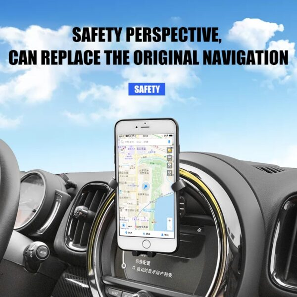 Navigation-Bracket-Auto-Mount-Stand-Mobile-Phone-Holder-for-MINI-COOPER-F54-F55-F56-F57-F60-Clubman-Countryman-Car-Accessories