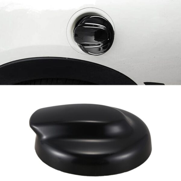 NEW-Door-Handle-Cover-for-MINI-Cooper-S-R50-R53-R56,Black-Fuel-Tank-Cap-Cover-For-BMW-Mini-Gen-2-R56-for-Coope