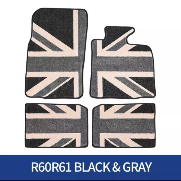 R60-R61 black gray